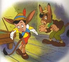 Pinocho Y Gepetto Cuento Infantil Ni 241 Os Ec