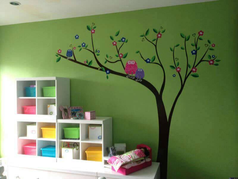 Organizadores para dormitorios infantiles | Niños.ec