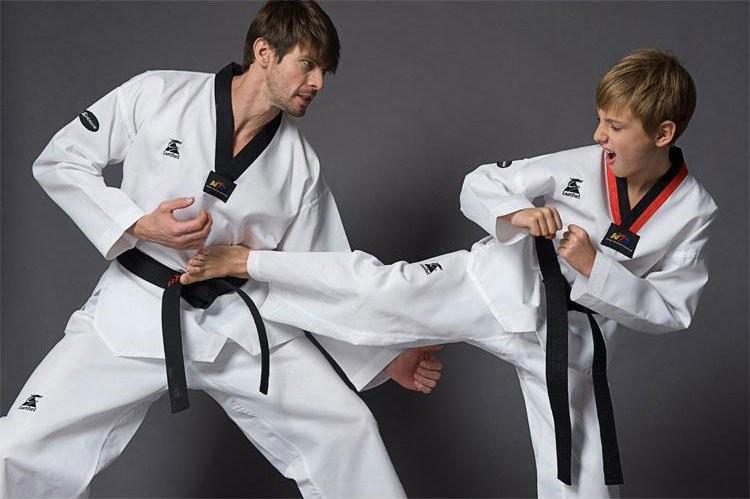 Seguridad en las artes marciales y deportes de contacto  521c4d1394a1d