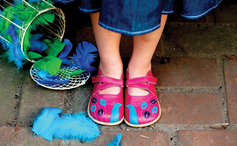 9ca0a1a1fa5 Cómo elegir zapatos adecuados para niños  Consejos prácticos